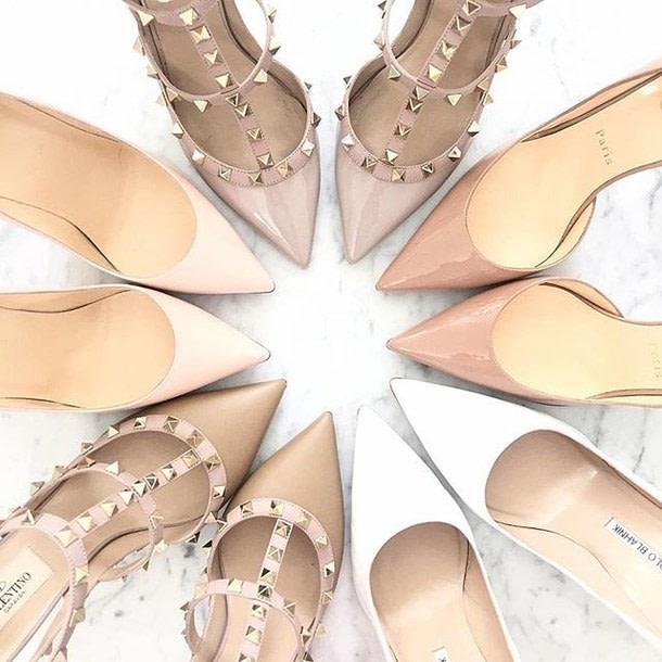 靴を大切に想うなら
