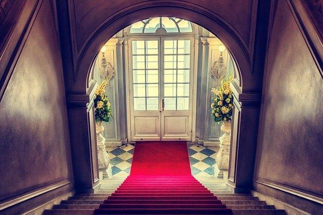 Red Carpetの4分30秒の世界