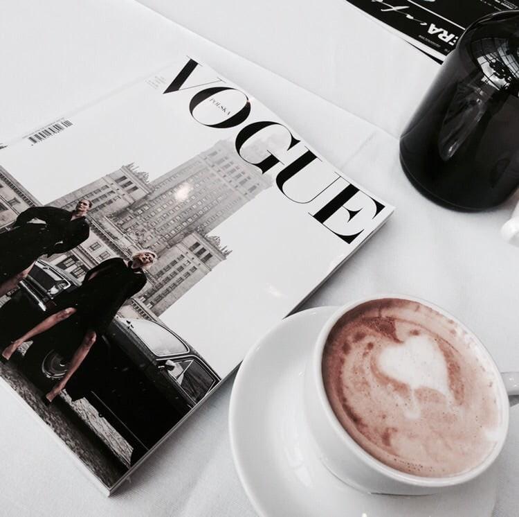 美しい雑誌